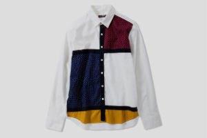 Марка Cash Ca опубликовала лукбук весенней коллекции одежды. Изображение № 8.