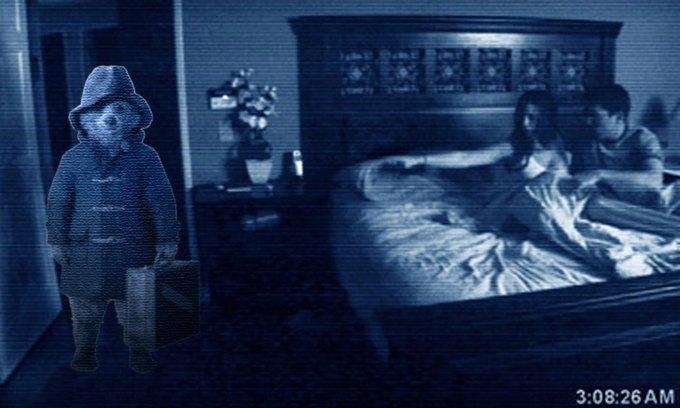 Creepy Paddington: Самый добрый медвежонок на свете в образе злодея. Изображение № 18.