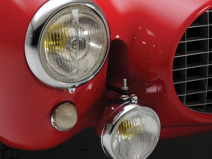Раритетный Ferrari 340/375 MM Berlinetta продали за 10 миллионов евро. Изображение № 10.