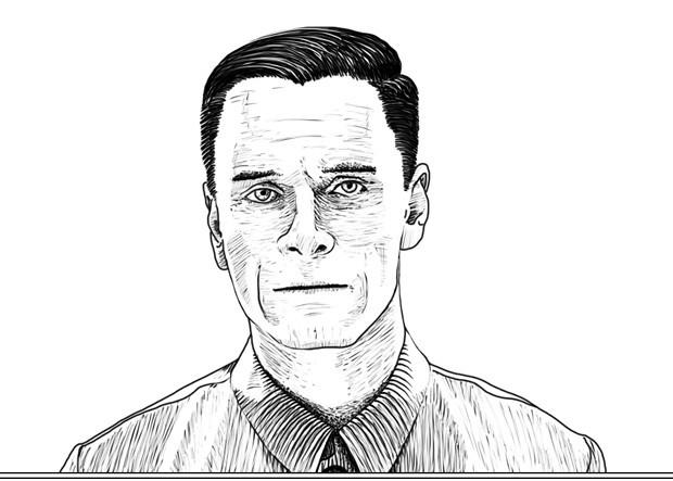 Короче: Гид по летним прическам с Майклом Фассбендером и салоном Chop-Chop. Изображение №2.