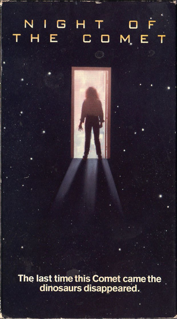VHS Cover Junkie: Tumblr-блог коллекционера обложек видеокассет . Изображение № 17.