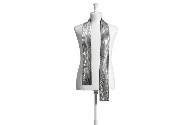 Марки H&M и Maison Martin Margiela представили совместную коллекцию одежды. Изображение № 7.
