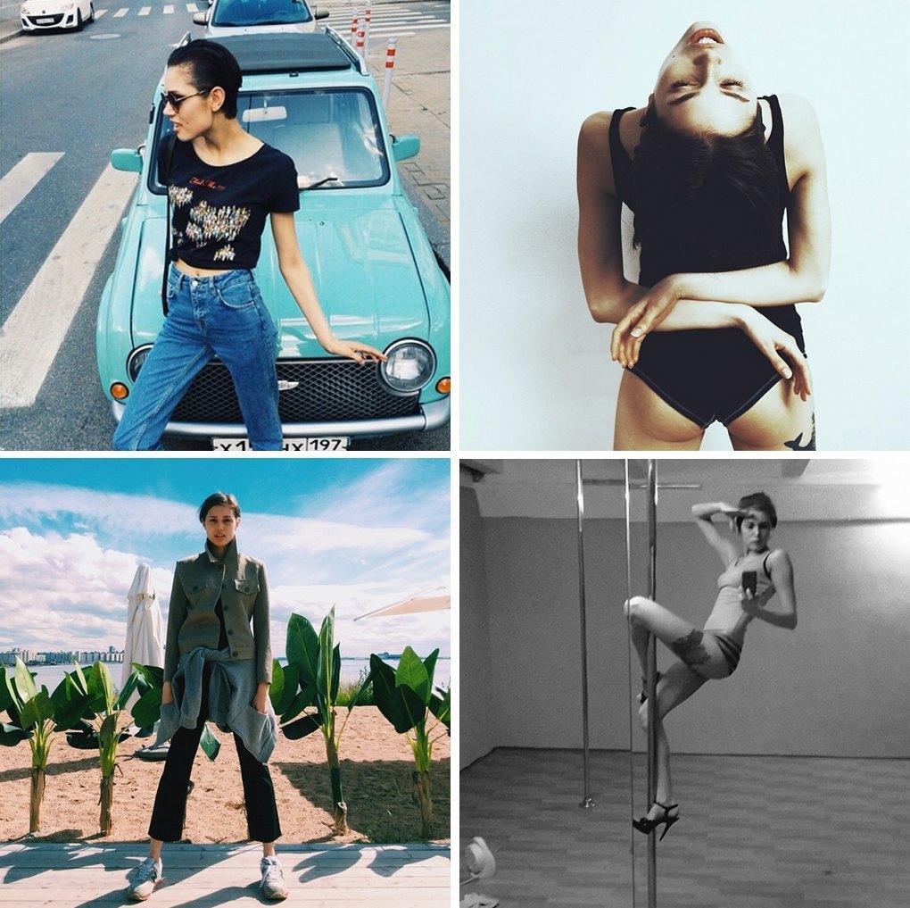 Лето девушек FURFUR в Instagram, часть вторая. Изображение № 6.