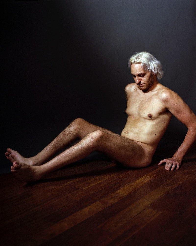 Фотопроект: Сексуальность людей с ограниченными возможностями. Изображение № 8.