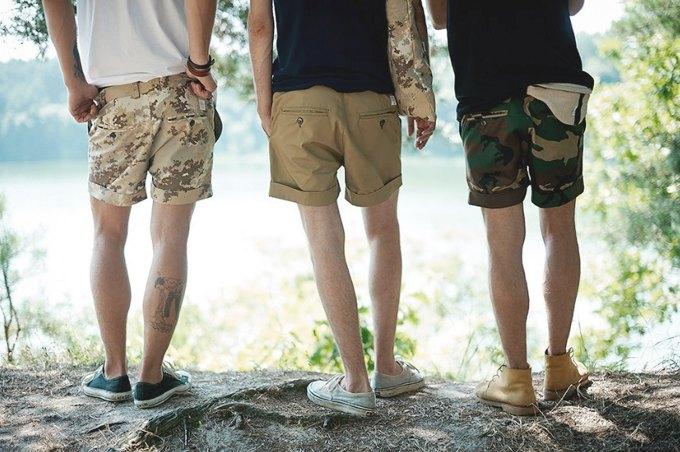 Новая марка: аксессуары из Украины Freakdays Clothing. Изображение № 10.