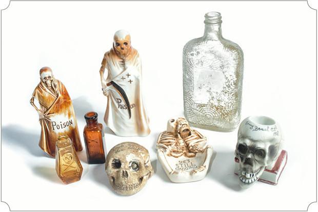 Тема черепов в жанре ванитас означает лимит во времени и бренность человеческого бытия.. Изображение № 53.