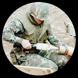 Страх потеряли: Вакуумная бомба, экспансивные пули и другие виды слишком опасного оружия . Изображение № 5.