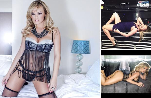 Что публикуют порнозвезды в Instagram. Изображение № 18.