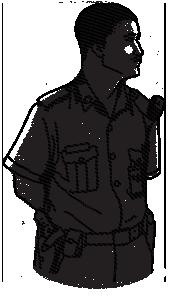 «Предотвращенная схватка — выигранная схватка»: Выдержки из кодекса чести телохранителя. Изображение № 2.