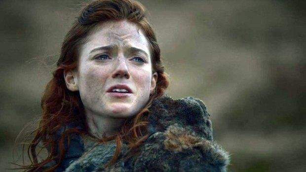 В Рунете заблокируют телесериал «Игра престолов». Изображение № 1.