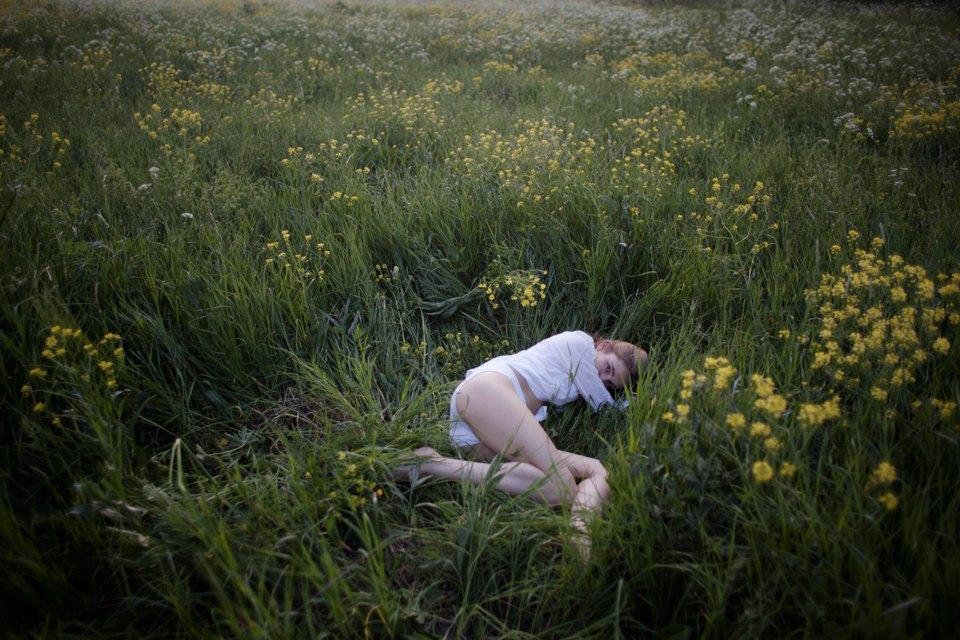 Девушки FURFUR: Настя. Изображение № 7.