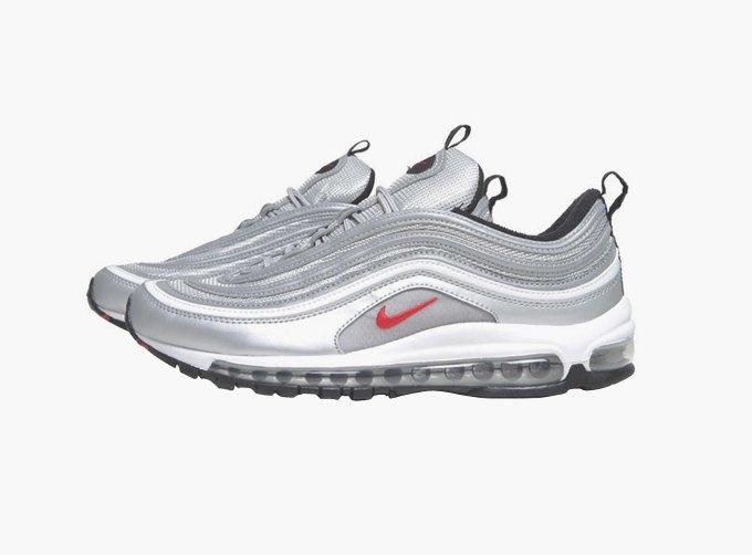 10 моделей Nike Air Max: Выбирает коллекционер кроссовок Владимир Веселов . Изображение № 4.