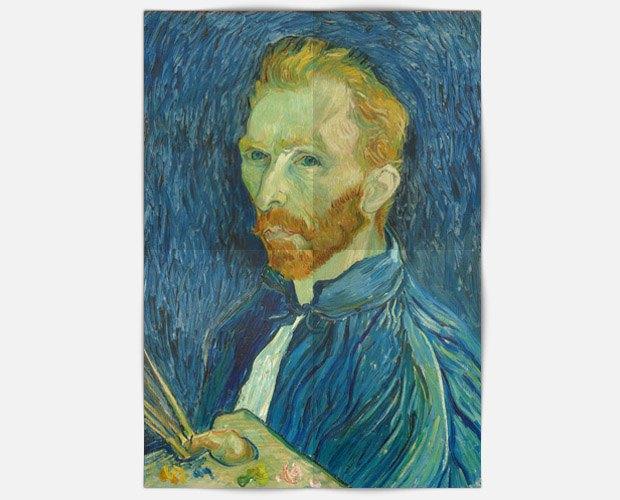 Трейлер дня: Loving Vincent. Ожившие картины Винсента Ван Гога рассказывают биографию художника. Изображение № 1.