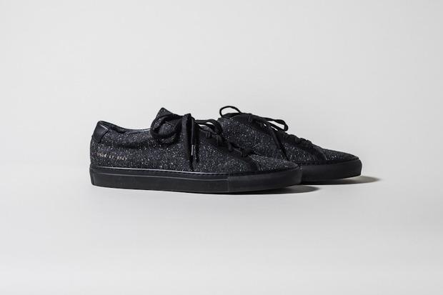 Марка Common Projects представила осеннюю коллекцию обуви. Изображение № 17.