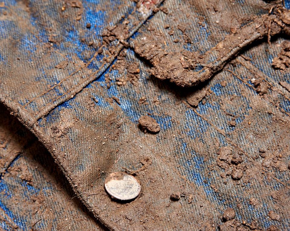 Финал эксперимента: Редакция FURFUR выкопала хэритейдж-лук. Изображение №15.