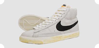 Эволюция баскетбольных кроссовок: От тряпичных кедов Converse до технологичных современных сникеров. Изображение № 16.