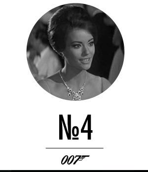 Голосование: Читатели FURFUR выбирают лучшую девушку Джеймса Бонда. Изображение № 11.