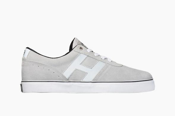 Новая коллекция обуви марки HUF. Изображение № 4.