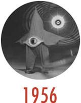 Эволюция инопланетян: 60 портретов пришельцев в кино от «Путешествия на Луну» до «Прометея». Изображение № 18.
