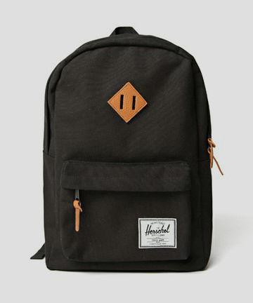 Марки Herschel и Beams выпустили совместную коллекцию рюкзаков. Изображение № 6.