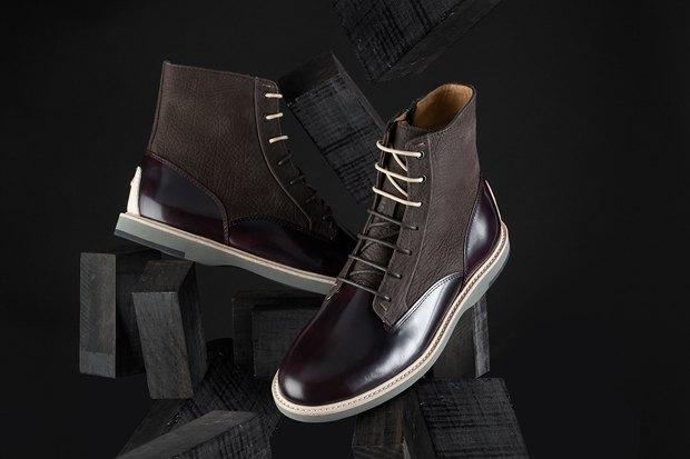 Марка Thorocraft опубликовала новый лукбук обуви. Изображение № 3.