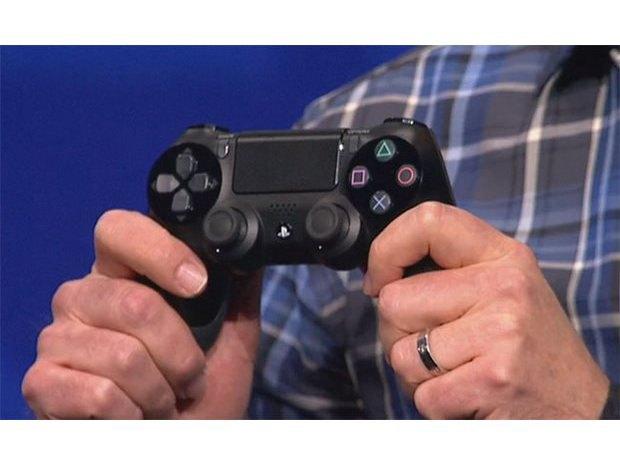 Компания Sony представила PlayStation 4. Изображение № 3.