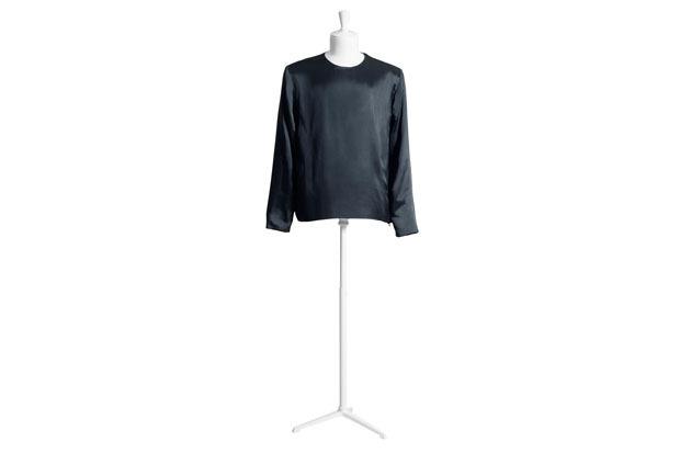 Марки H&M и Maison Martin Margiela представили совместную коллекцию одежды. Изображение № 11.