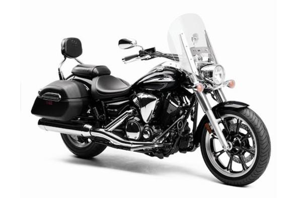 Yamaha 2012 V Star 950 Tourer, $9,490. Изображение № 12.