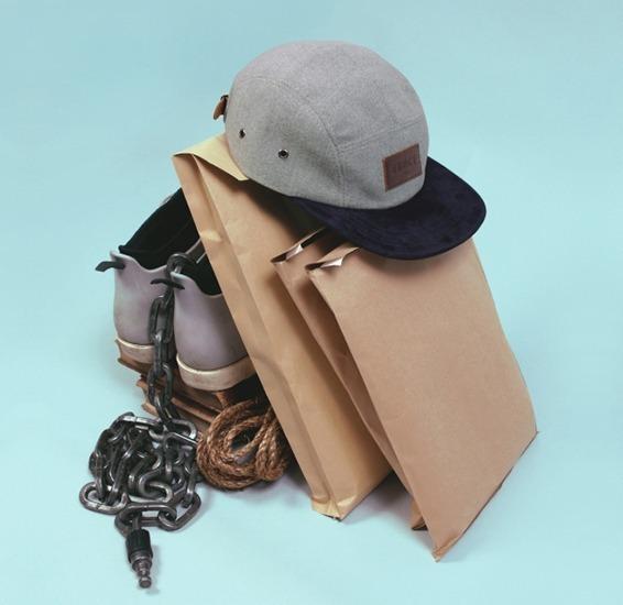 Киевская марка Syndicate опубликовала лукбук новой коллекции кепок. Изображение № 4.