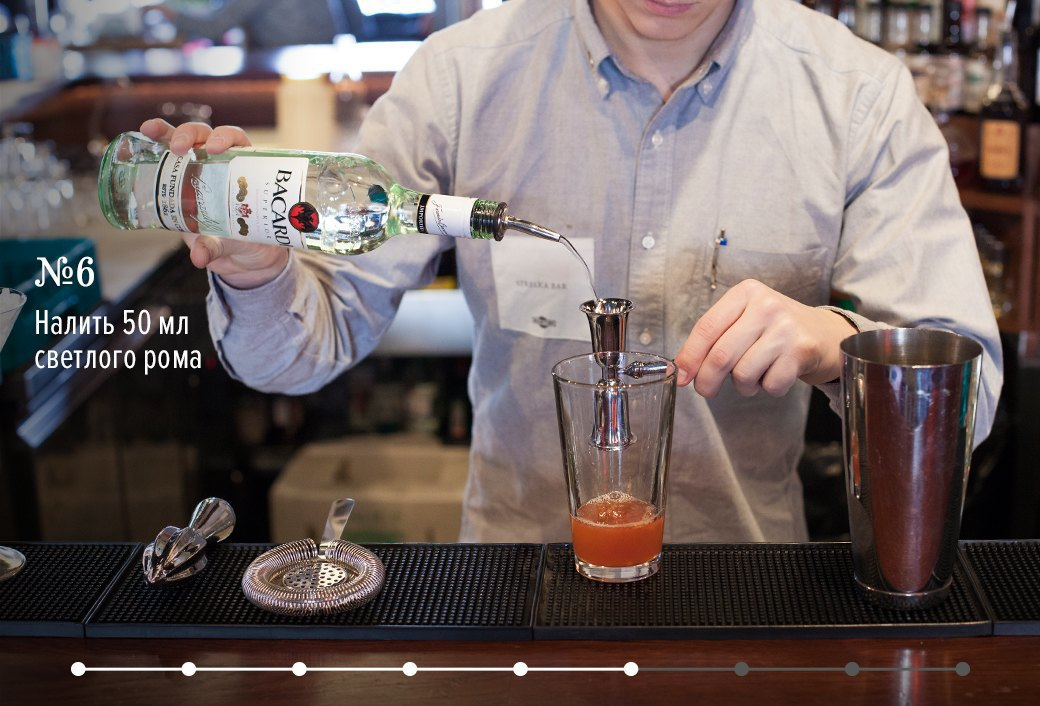 Как приготовить дайкири: 3 рецепта классического коктейля. Изображение № 26.