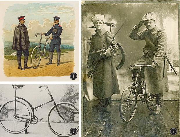 Велосложение: Путеводитель по складным велосипедам —зачем они нужны и как их найти. Изображение № 14.