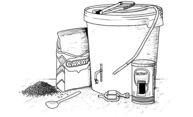 Совет: Как сварить домашнее пиво. Изображение № 2.