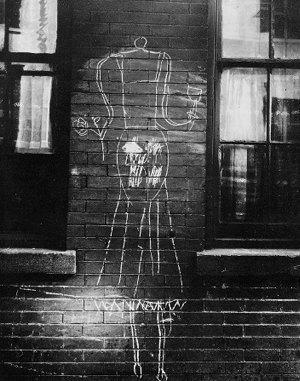 8 знаменитых фотографов, исследовавших мир граффити. Изображение № 8.
