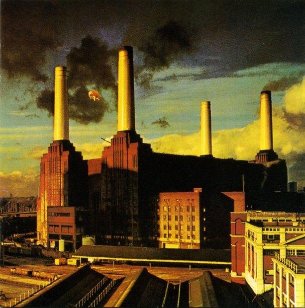 Умер создатель обложек альбомов Pink Floyd и Led Zeppelin Сторм Торгерсон. Изображение № 4.