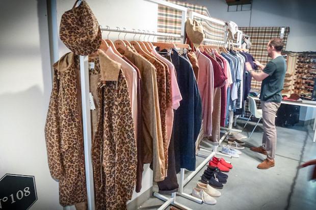 Даже пугало должно быть модным: Самые красивые вещи итальянской Pitti Uomo. Изображение № 43.