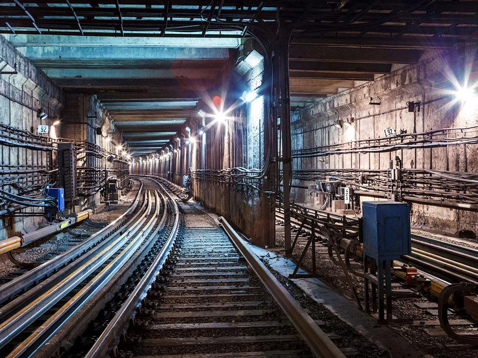 Метро как подземелье, бомбоубежище и угроза: Интервью с исследователем подземки. Изображение №6.