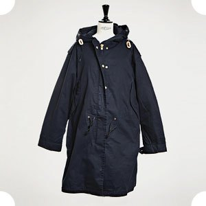 10 весенних курток на маркете FURFUR. Изображение № 5.