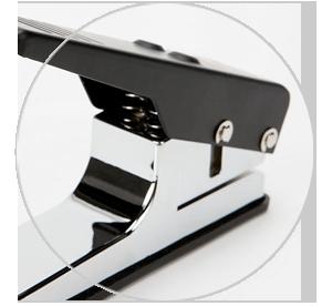 Инвентарь: Степлер Pick Punch для создания гитарных медиаторов. Изображение № 4.