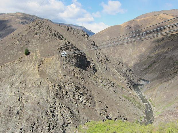 Прыгну со скалы: Как я объехал Новую Зеландию, чтобы совершить прыжок с тарзанкой с высоты 134 метра. Изображение №60.