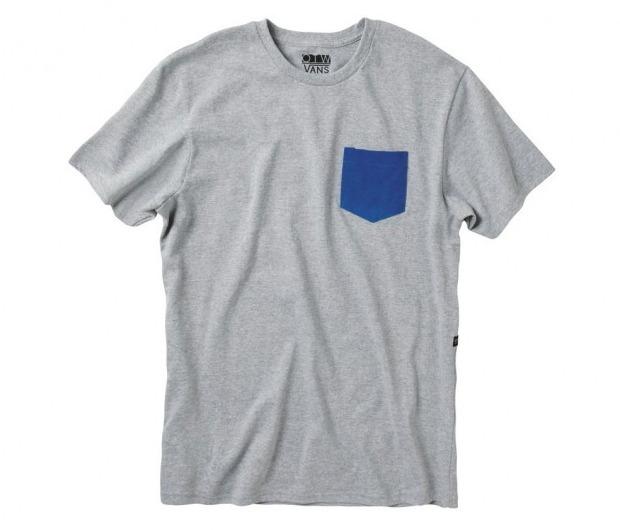 Марка Vans представила зимнюю коллекцию одежды своей линейки OTW. Изображение № 8.