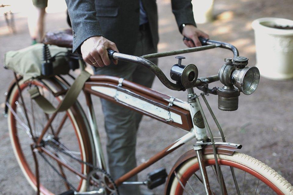 Детали: Репортаж с велозаезда Tweed Ride Moscow. Изображение № 29.