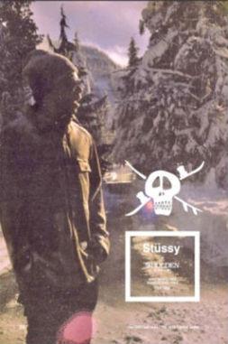 Совместная коллекция марок Stussy и Holden. Изображение № 1.