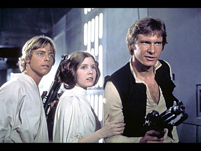 Люк Скайуокер станет главным героем нового эпизода «Звёздных войн». Изображение № 1.