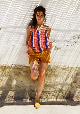 Марка Levi's Made and Crafted опубликовала лукбук весенней коллекции одежды. Изображение № 14.