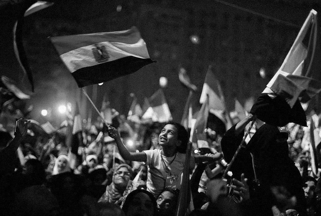 Весна закончилась: Что получили Тунис и Египет после революции?. Изображение № 7.