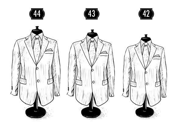 Как правильно выбирать костюм. Изображение № 4.