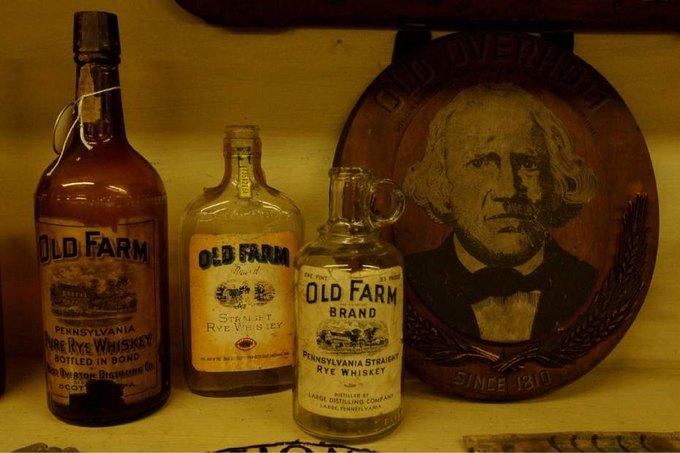 Американца судят за распитие 52 бутылок столетнего виски. Изображение № 1.