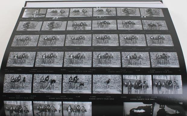 Вышла книга «Punk: An Aesthetic», посвященная визуальной составляющей панк-культуры. Изображение № 7.