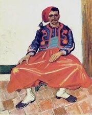 Зуавы: Как французские головорезы стали символом войн XIX века. Изображение № 15.