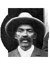 Портрет: Эльфего Бака — американский шериф, стрелок и борец за справедливость. Изображение № 4.